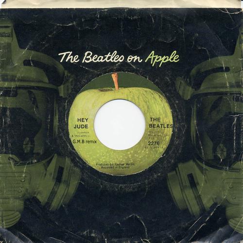 The Beatles - Hey Jude (G.M.B Bootleg)
