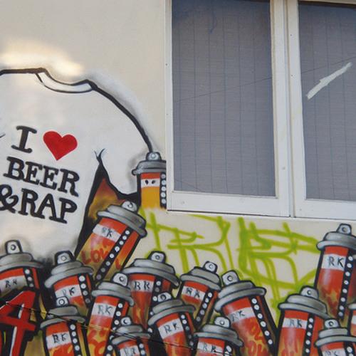 Rap N Beer