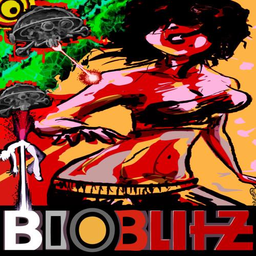 BioBlitZ - BlitZ Attack (Original Mix)  // Free Download !!