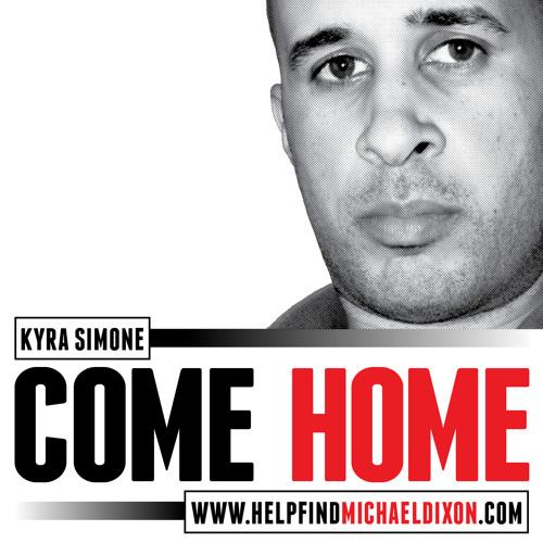 COME HOME - Kyra Simone