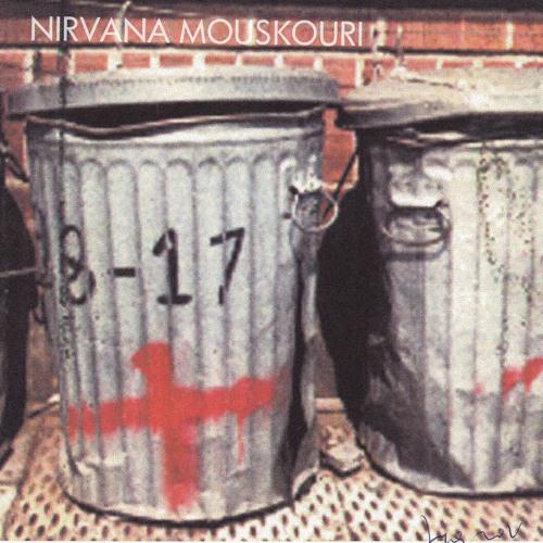 Nirvana Mouskouri