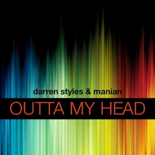 Manian vs Darren Styles - Outta My Head (Liquid_Phonik Remix)