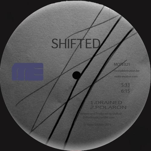 Mote021 :: Shifted - Polaron
