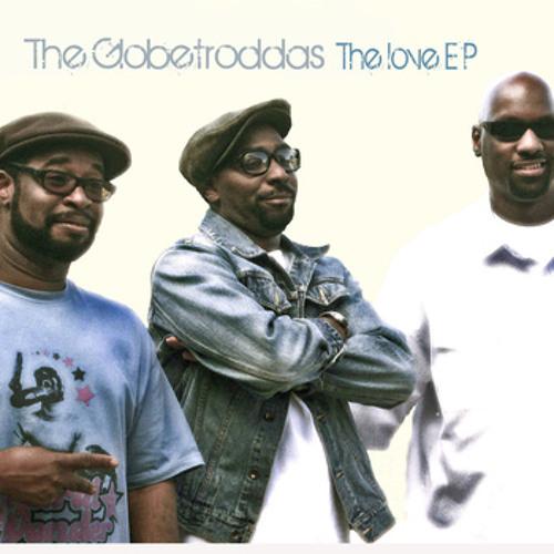 LOVE- The Globetroddas