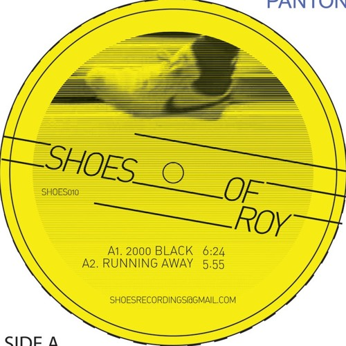 Shoes - Running Away
