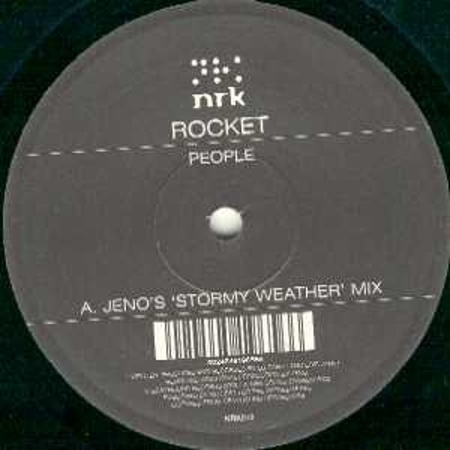 Rocket - People (Jenö's Stormy Weather remix) 2000