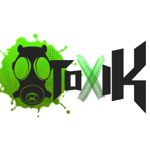 -toxiK - Annihilate! (FREE DOWNLOAD)
