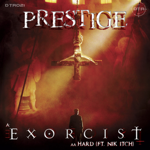 Prestige - Exorcist -- OUT NOW!!!