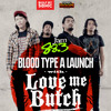 Sonic Boom brings Malaysia's LOVE ME BUTCH!