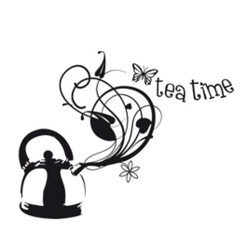 Sacha - Tea time