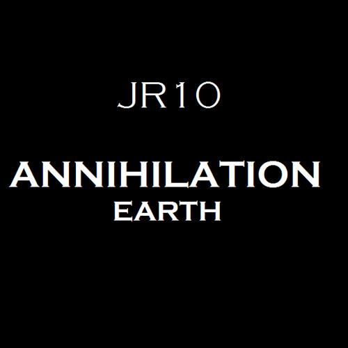 Annihilation Earth - JR10 Original