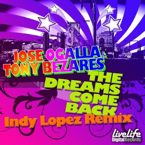 The dreams come back (Indy Lopez SC Edit)