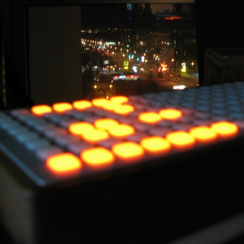 Monome Community Remix Project