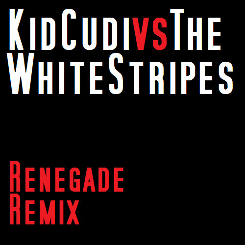 Cudi vs. White Stripes
