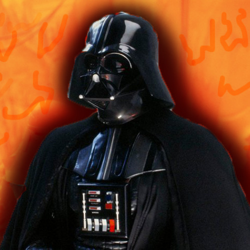 Timed Magma - Vader