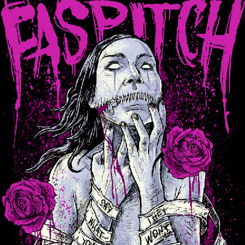 "FASPITCH ""Mouthful"""