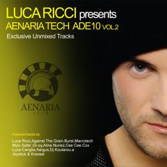 Luca Cariglia -  Goldtime (Original Mix)