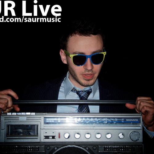 Live Sets + Mix Tapes