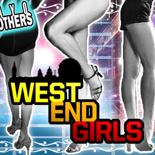 Pet Shop Boys - West End Girls (Yayo Brothers Remix) *FREE DOWNLOAD