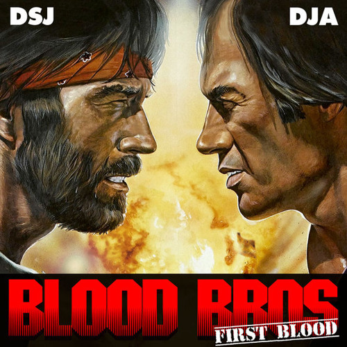 Blood Bros: First Blood