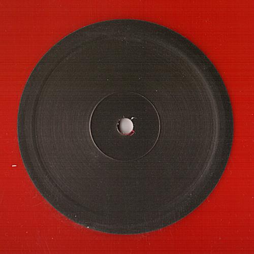 Discography (Vinyl)