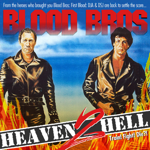 Blood Bros: Heaven2Hell