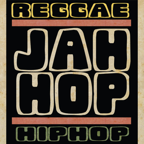 "watts-on? presents  ""JAH-HOP"""
