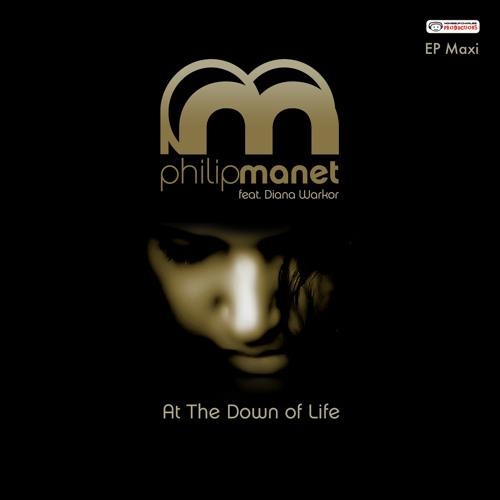 Philip Manet _Dampness_  Original Mix   (At The Down of Life Ep)