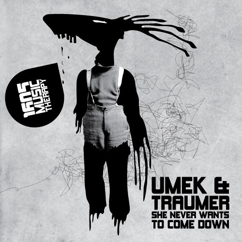 Umek vs Traumer - She Never Wants To Come Down (Original Mix)