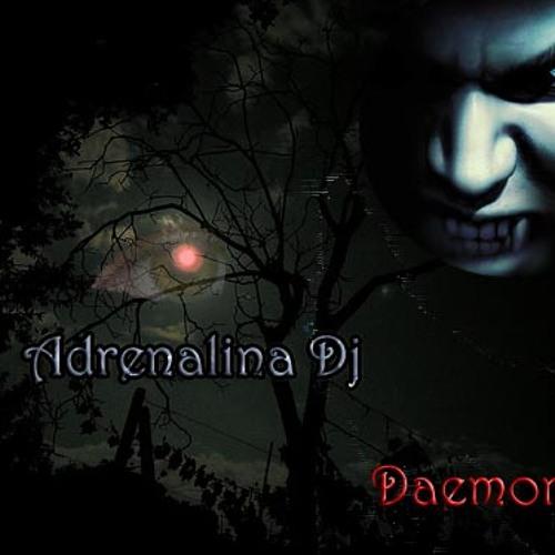 Adrenalina DJ - Daemonia