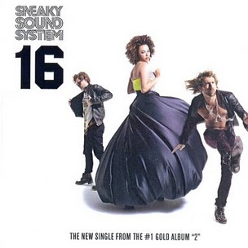 Sneaky Sound System - 16 (Flight Facilities Remix)