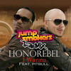 Honorebel feat. Pitbull & Jump Smokers - I Wanna - Produced by Jump Smokers