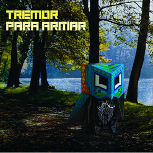 Fussible (Nortec Collective) - The Clap (Tremor Mix).mp3