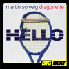 Martin Solveig & Dragonette 'Hello' (Club Edit)