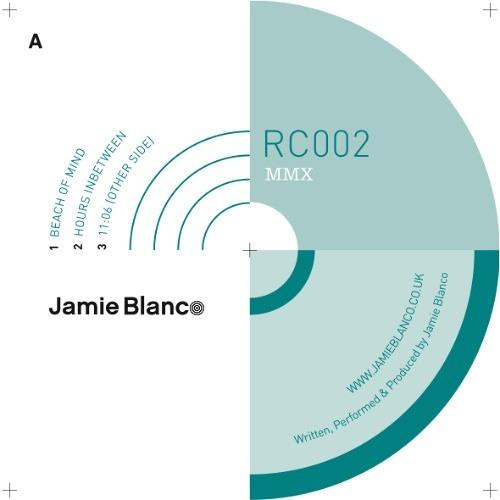 Jamie Blanco - Hours Inbetween
