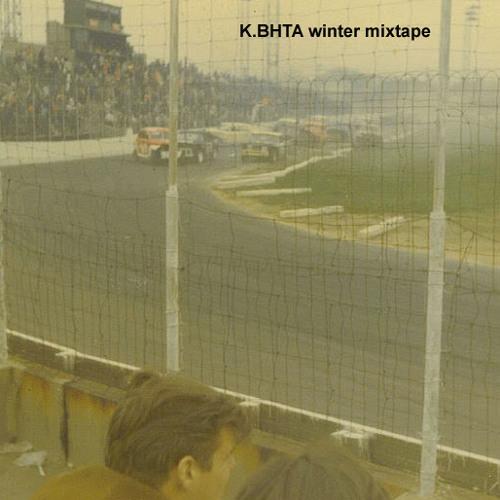 K.BHTA Winter Mixtape