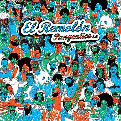 El Remolon feat Lido Pimienta - Basta Ya (Todos Somos Inmigrantes)