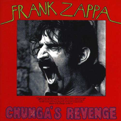 Chunga's Revenge - Gotan Project (Nico Luminous remix)