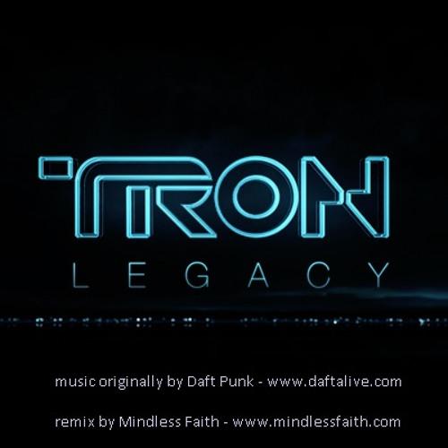 TRON Legacy Mindless Faith Mix