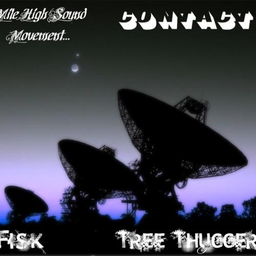 TreeThugger-Contact Mixtape-MHSM