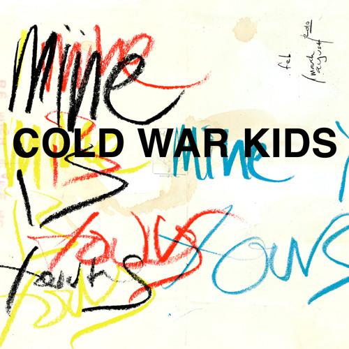 Cold War Kids - Louder Than Ever