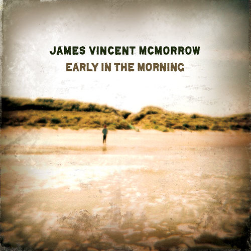 James Vincent McMorrow - Sparrow And The Wolf