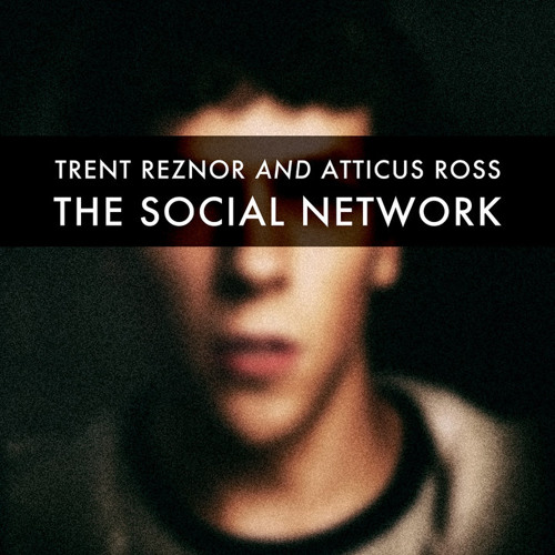 The Social Network - On We March (Step Between Shadows Mix)