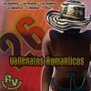 Mix vallenato romantico (Los inquietos vs el binomio de oro de america) Portada del disco