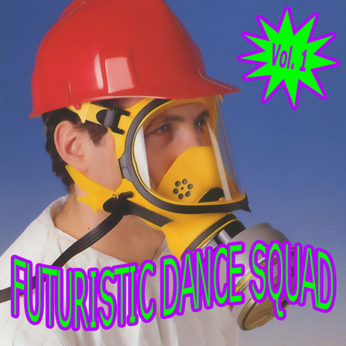 King General & Bush Chemists - Got to Be Conscious (Futuristic Dance Squad Beatmashed Re-Dub)