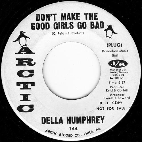 Don't Let The Good Girls Go Bad