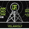 FRANKRADIO Episode 4 With Yelawolf, DJ Platurn & DJ Synapse