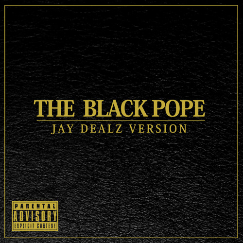 Hold On - Jay Dealz (pro. By Killa Cokes - Purple Regime)
