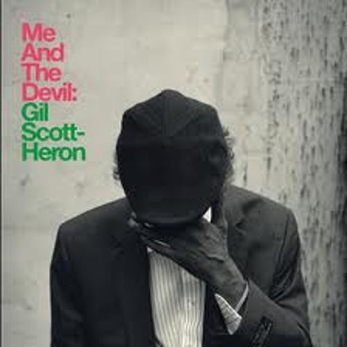 Gil Scott-Heron - Me & The Devil (Utah Jazz Remix) - FREE DOWNLOAD