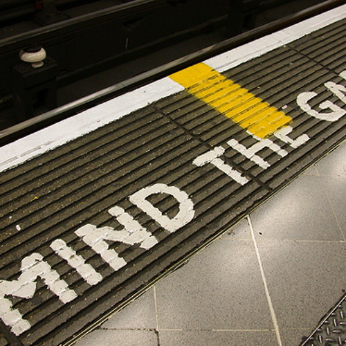 Substance B -- Mind The Gap